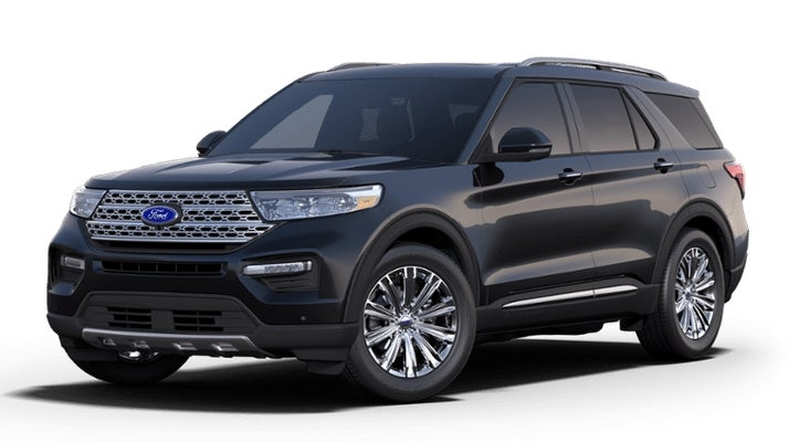 Franklin Ford Nc >> 2020 Ford Explorer Limited